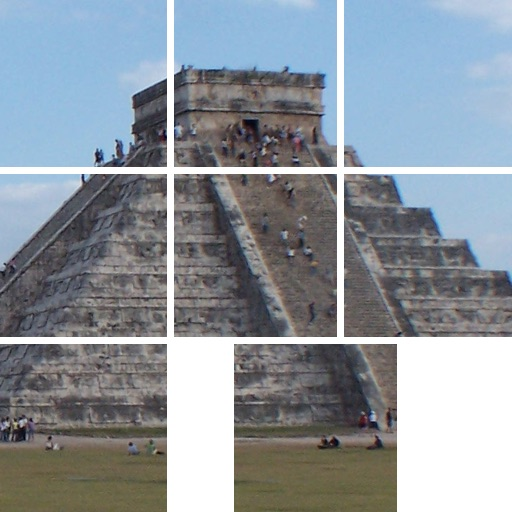 aQ's Pro Slider Puzzle: the Maya