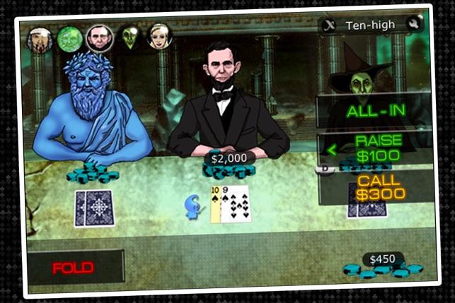 Poker elang
