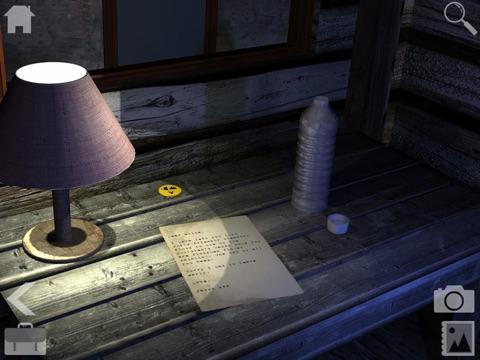 Скачать игру Cabin Escape: Alice's Story