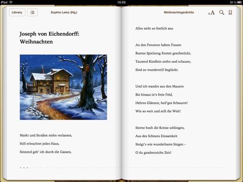 Die Schönsten Weihnachtsgedichte.Die Schönsten Weihnachtsgedichte Besinnliche Weihnachtsgedichte