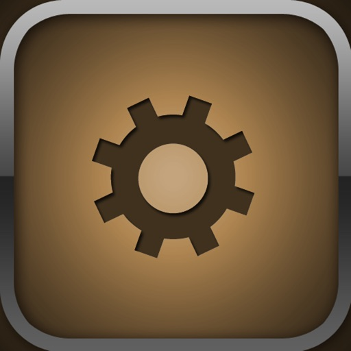 System Info HD icon