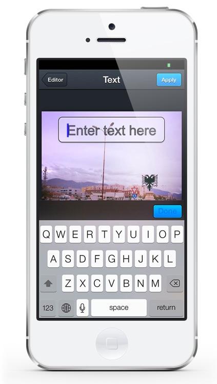 InstaEvents screenshot-3