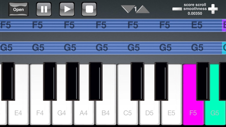 PianissimFree