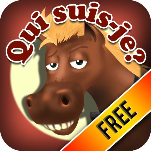 Le sons des animaux : quiz gratuit pour enfants