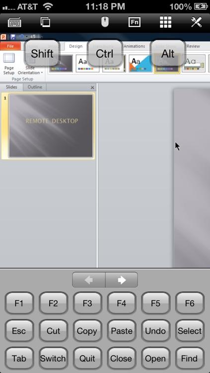 Connect Desktop screenshot-3