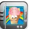 Sundae Ice Cream Maker Lite