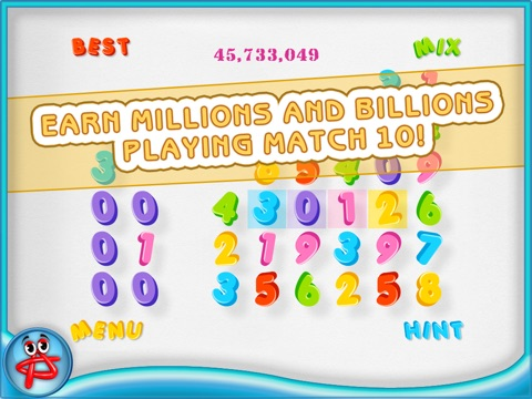 Match 10: Math Puzzle Full screenshot 2