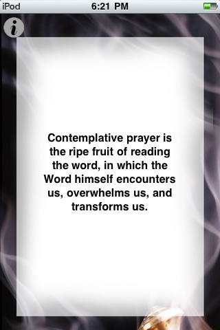 Beginning Contemplative Prayer