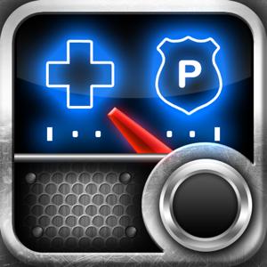 Emergency Radio (Police Scanner) app