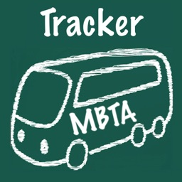 MBTA Tracker