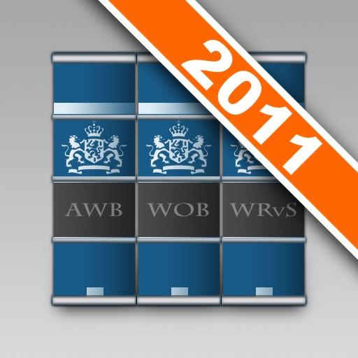 Bestuursrecht 2011