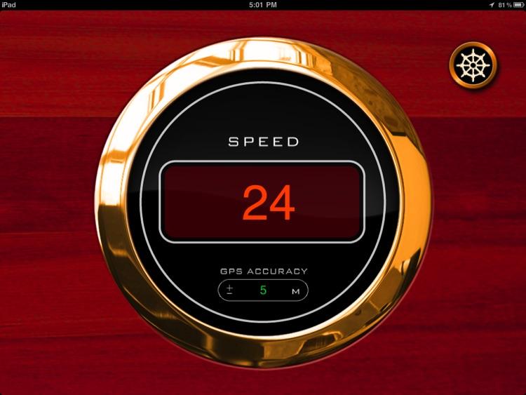 Marine - Sail Master HD screenshot-3