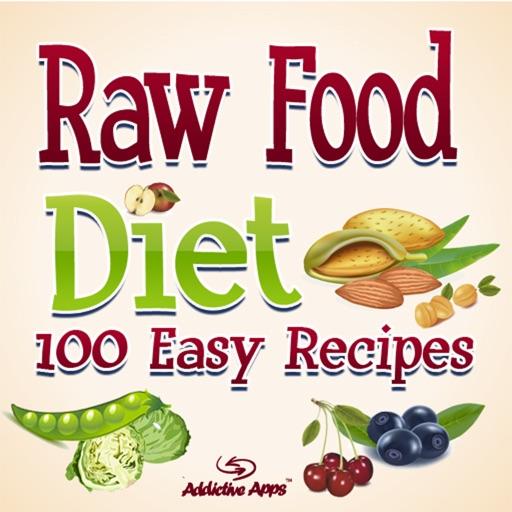 Raw Food Diet HD