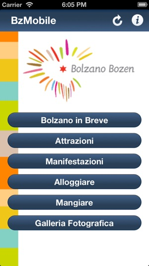Bolzano Citta on the App Store