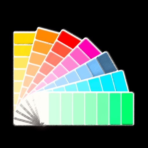 Paint Colors HD