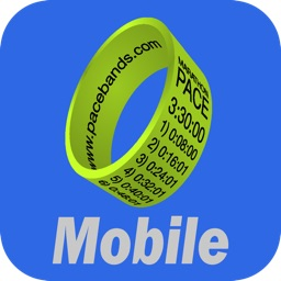Pacebands Mobile