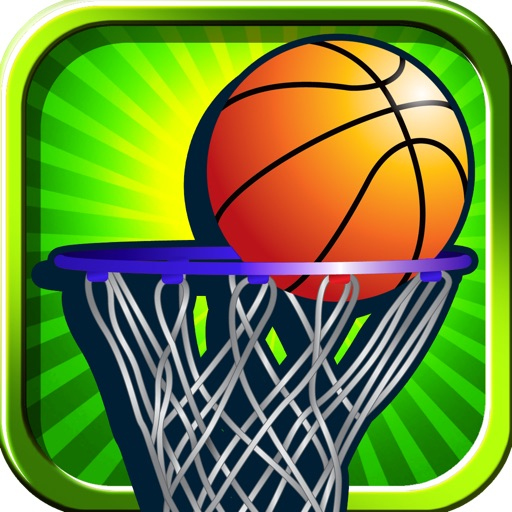 A Flick It Toss It Throw It Basketball Free Game