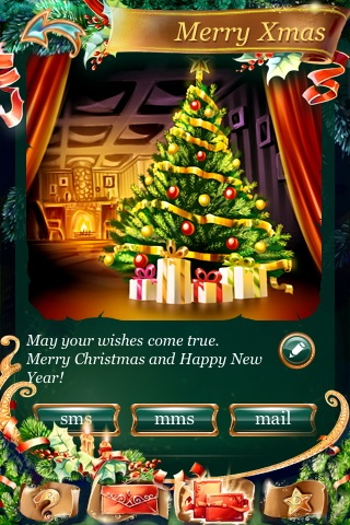 SMS-BOX: Christmas Time! Lite App Profile. Reviews, Videos and More.