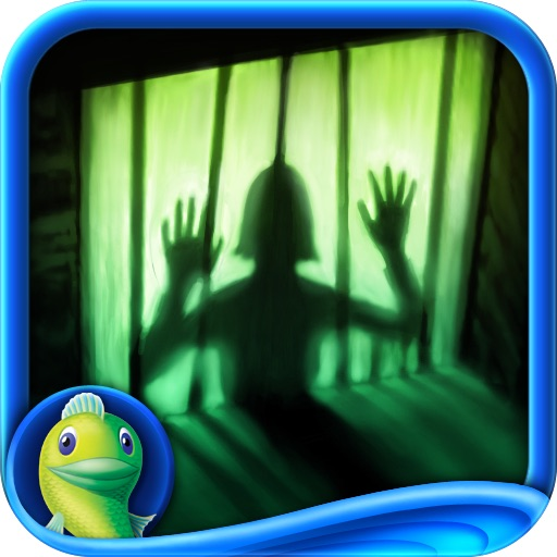 Haunted Hotel 3: Lonely Dream HD icon