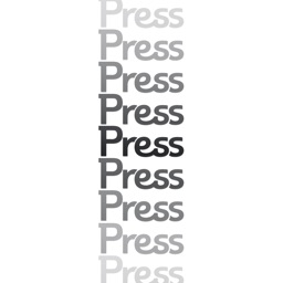 Press: publicity tool for creatives