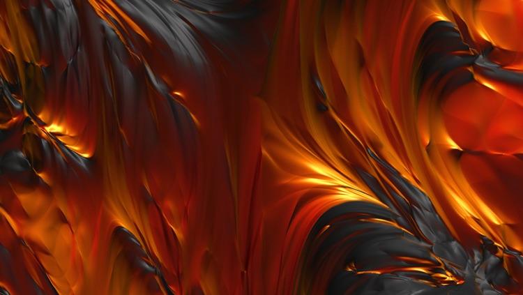 Genuine Fractals - Amazing Art Gallery screenshot-3