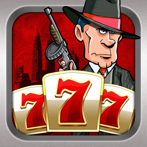 Al's Casino Slots Mafia Mini icon