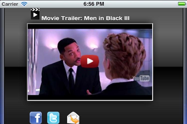 Movie Tracker for NetFlix and Redbox screenshot-4
