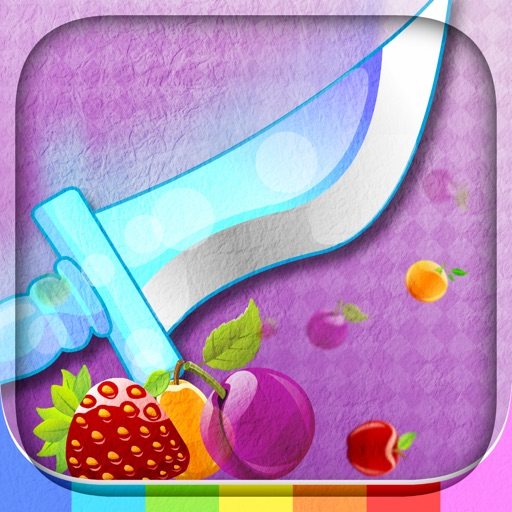 BabyStar : 水果刀