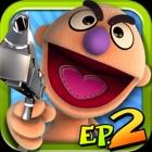 Puppet War:FPS icon