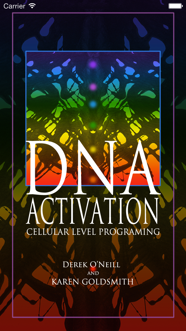 DNA Activation Oracle Cardsのおすすめ画像1