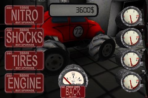 Road to Mudness screenshot-3