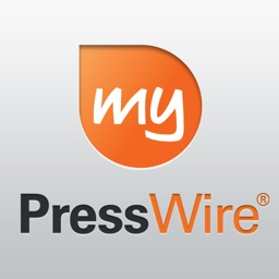 myPressWire for iPhone