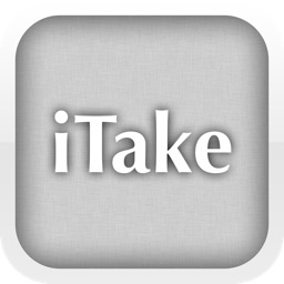 iTake: Supplement and Pill Tracker