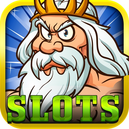 Slots God – Vegas Slot Casino icon