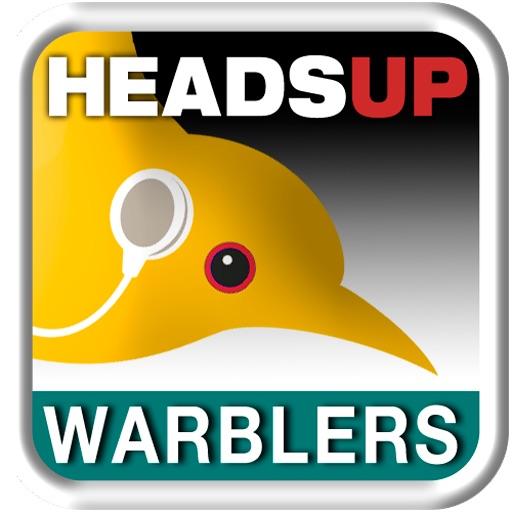 birdJam HeadsUp Warblers