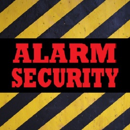 Anti-Touch Alarm Security ( Gunshot and Loud Police Siren)