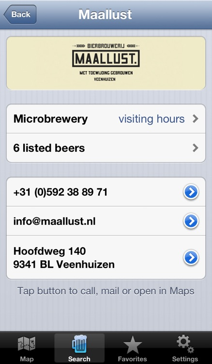 Beermap screenshot-4