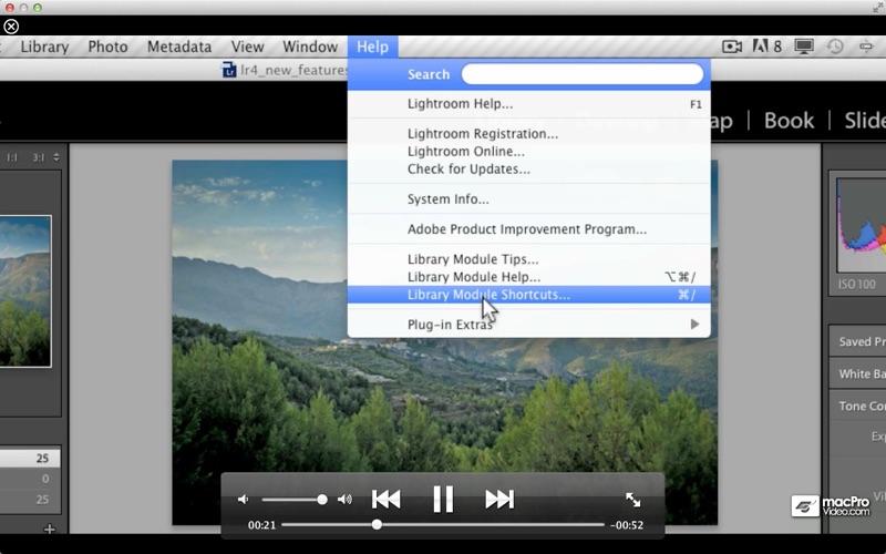 AV For Lightroom CS6 скриншот программы 2