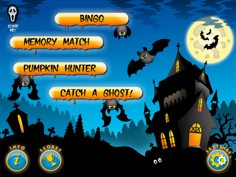 Abby Monkey®: Halloween Basic Math screenshot 3