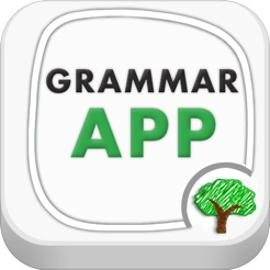Grammar App by Tap To Learn