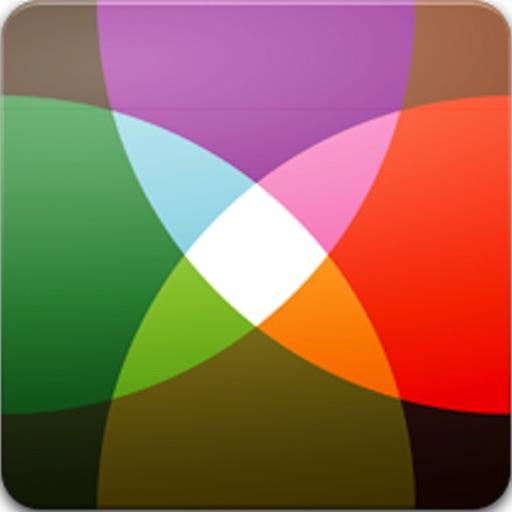 Hot Pictures - Social Web Album iOS App