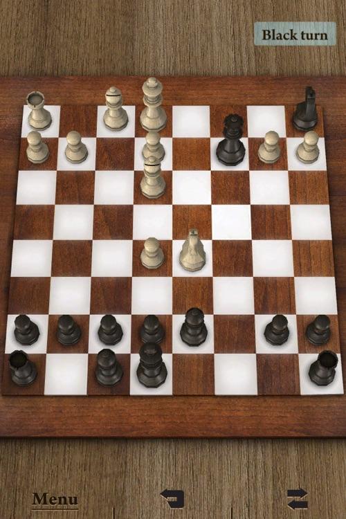 Chess App screenshot-3