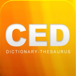 Concise English Dictionary & Thesaurus 2013