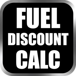 Fuel Discount Calculator