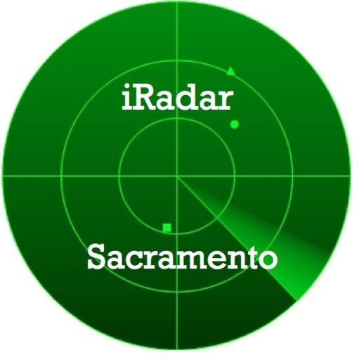 iRadar Sacramento