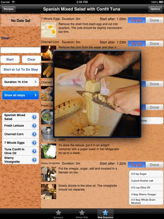 Le Sous-Chef screenshot-3