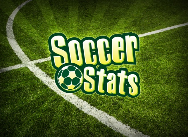 Soccer Stats on the App Store