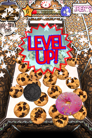 Cookie Dozer ScreenShot3