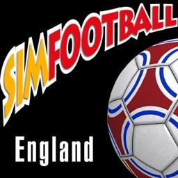 SimFootball - England