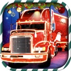 Christmas Truck Parking 3D icon